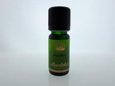 Alambika - Etherische olie: Linaloe Berry (tht: 03-2020)