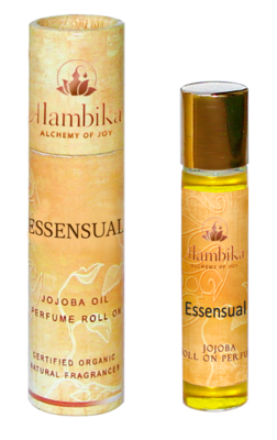 Alambika - Parfum Roll-On: Essensual