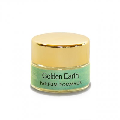 Alambika - Parfum Pommade: Golden Earth