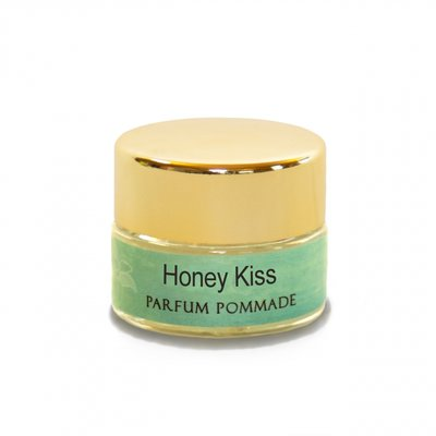 Alambika - Parfum Pommade: Honey Kiss