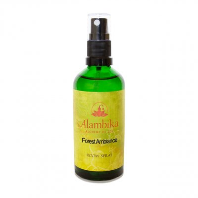 Alambika - Roomspray: Forest Ambiance