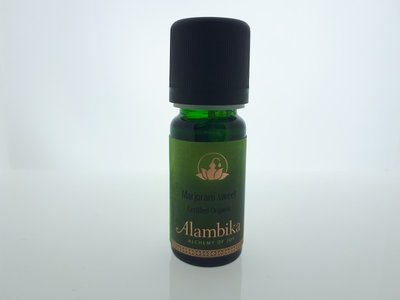 Alambika - Etherische olie: Marjoram Sweet / Marjolein Biologisch Gecertificeerd