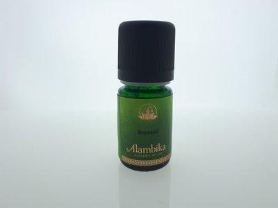 Alambika - Etherische olie: Rosewood (Whit Cites Certificat) (tht: 03-2020)