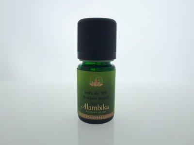Alambika - Tonka, Abs. 30% (in organic alcohol)  (tht: 03-2020)