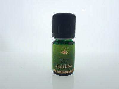 Alambika - Etherische olie: Yarrow Blue / Duizendblad Biologisch Gecertificeerd