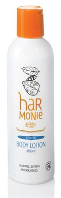 Harmonie - Bodylotion: Argan