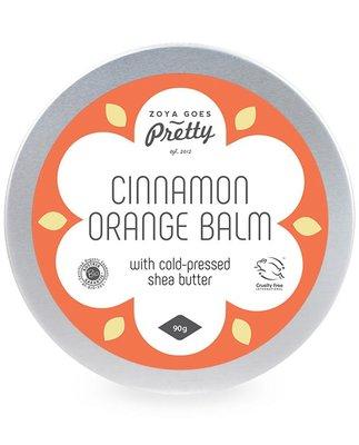 Zoya Goes Pretty - Cinnamon Orange Cream Blik 90g