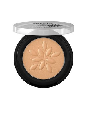 Lavera - Beautiful Mineral Eyeshadow: Golden Copper 25