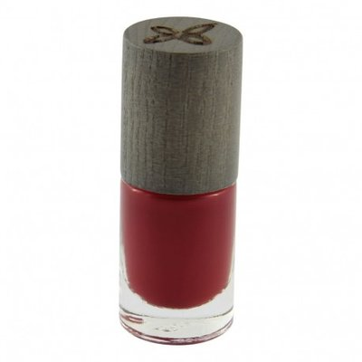 BOHO Cosmetics - Nagellak The Red One 55