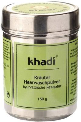 Khadi - Herbal Hairwash Powder Shampoo