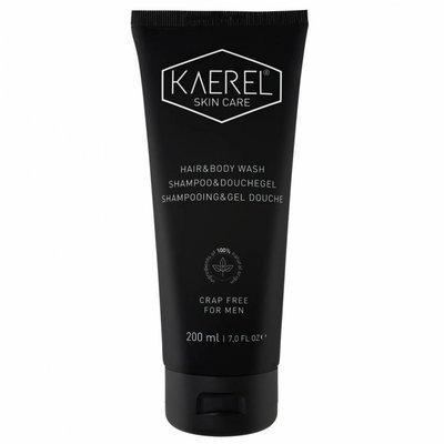 Kaerel Skincare - Douchegel & Shampoo