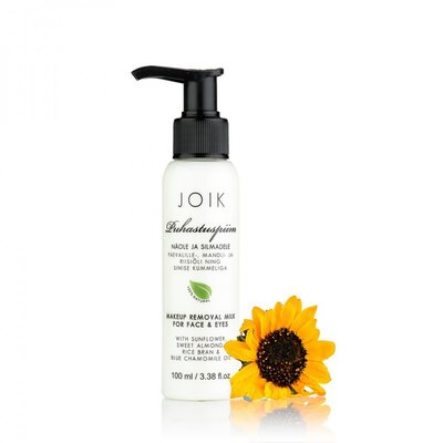 Joik - Make-up Remover Milk