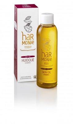 Harmonie - Huidolie Vitamine E