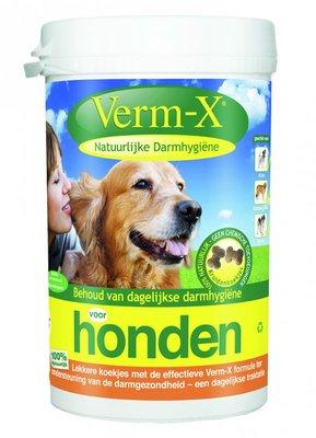 Verm-X - Natuurlijke Darmhygiëne: Honden Koekjes