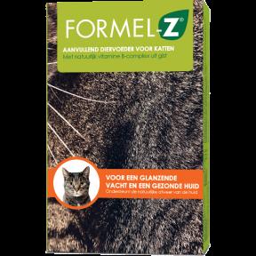 Formel-Z - Katten