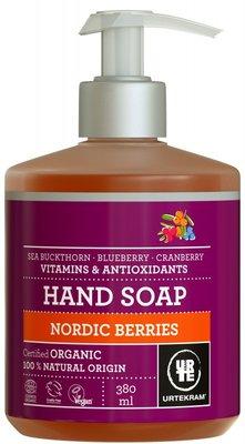 Urtekram - Vloeibare Handzeep: Nordic Berries