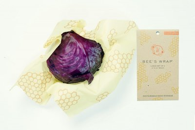 Bee's Wrap - Single Large 33 x 35 cm