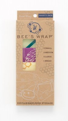 Bee's Wrap - Variety-Pack Assortiment