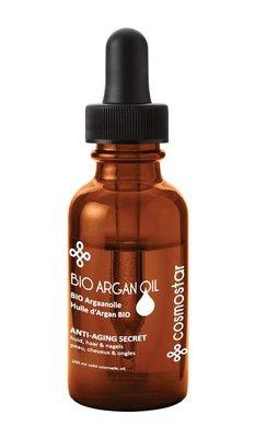 Cosmostar - Biologische Argan Olie 100 ml
