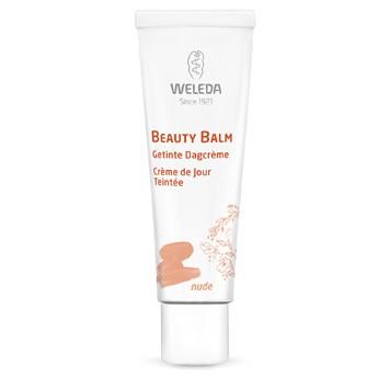 Weleda - Getinte Dagcrème: BB Nude Beauty Balm
