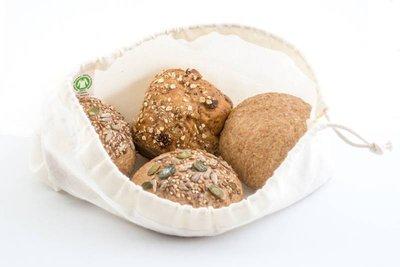 Bo Weevil - Brood AGF Zakje M Katoen