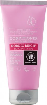 Urtekram - Conditioner Nordic Birch