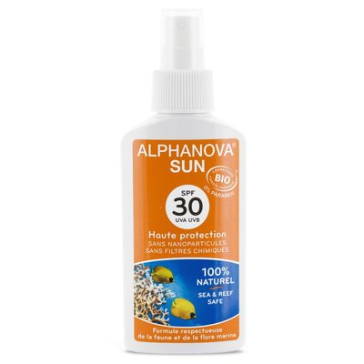 Alphanova - Bio Sun Spray SPF30