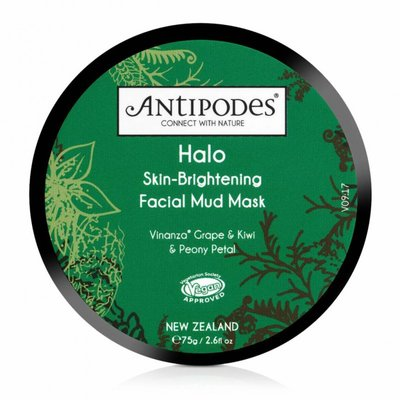 Antipodes - Halo Skin Brightening Mud Mask