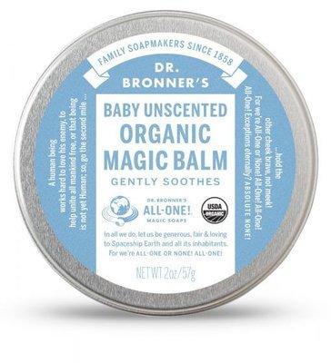 Dr. Bronner's - Organic Magic Balm: Baby Mild