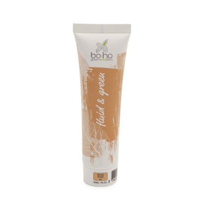 BOHO Cosmetics - Liquid Foundation Beige Rose 03