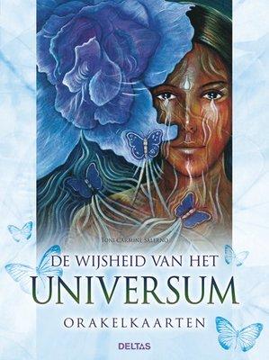 Deltas - Orakelkaarten: De Wijsheid Van Het Universum - Toni Carmine Salerno