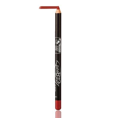 puroBIO - Lip- en Eyeliner Red 09