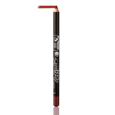 puroBIO - Lip- en Eyeliner Red Purple 30