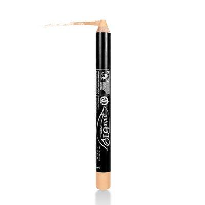 puroBIO - Concealer Pencil Oranje Beige 18