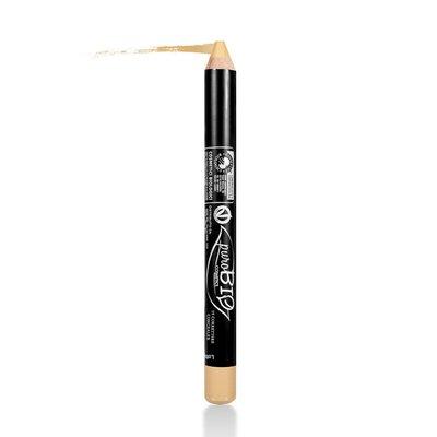puroBIO - Concealer Pencil Olijfgroen 19