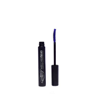 puroBIO - Impeccable Curving Mascara: Blue 02
