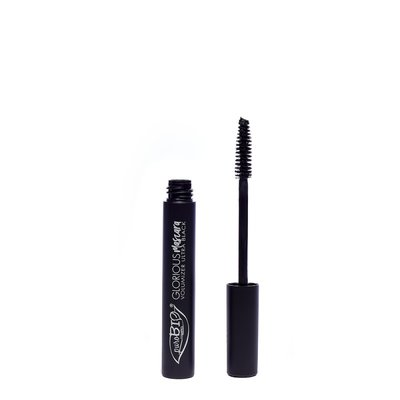 puroBIO - Mascara Glorious Volumizing Ultra Black 01