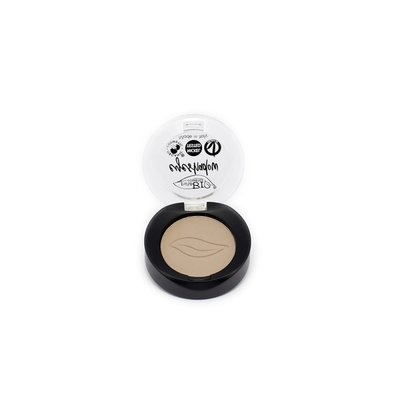 puroBIO - Eyeshadow Taupe 02