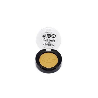 puroBIO - Eyeshadow Indian Yellow 18