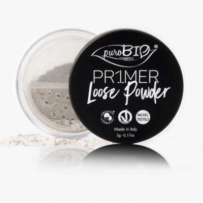 puroBIO - Loose Powder Primer