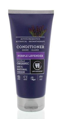 Urtekram - Conditioner Lavendel Sachet 10ml
