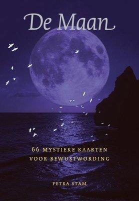 Petra Stam - De Maan Kaartenset