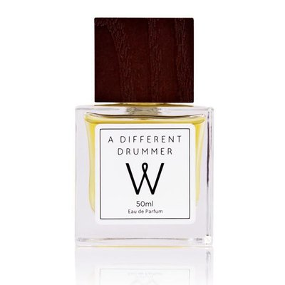 Walden Natural Perfume - A Different Drummer 50ml