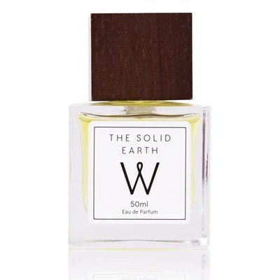 Walden Natural Perfume - The Solid Earth 50 ml