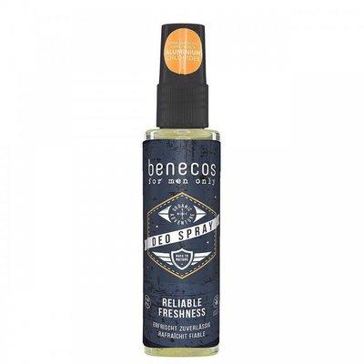 Benecos - For Men Only: Deo Spray