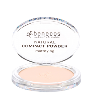 Benecos - Compact Powder Fair