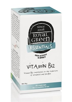 Royal Green - Vitamine B12