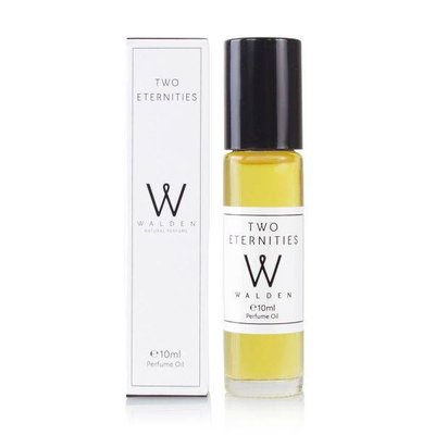 Walden Natural Perfume - Oil Roll-On: Two Eternities