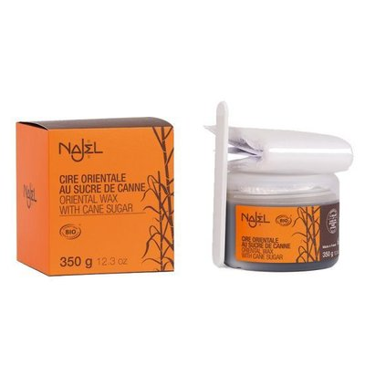 Najel - Oriental Sugar Wax: Ontharingswax