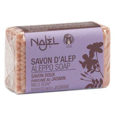 Najel - Aleppo Zeep: Jasmijn Olijfzeep